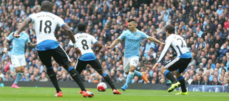 Betting Tip for Premier League Football