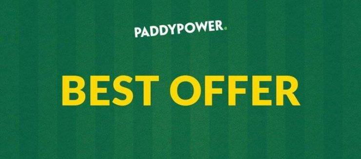 Paddy Power Best Betting Offer