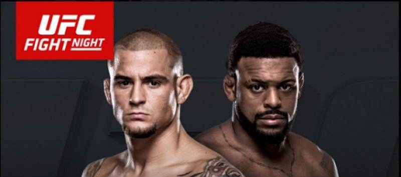 UFC 94 Betting Tip