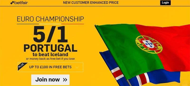 portugal-iceland-betfair