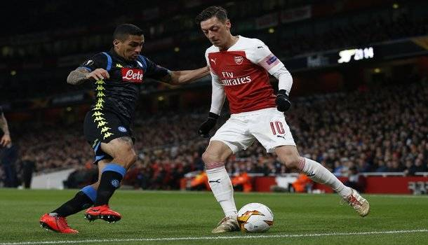 Valencia vs Arsenal - Europa League betting tips and prediction
