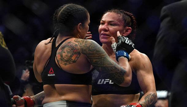 Cyborg v Spencer Betting Odds, Predictions & Tips