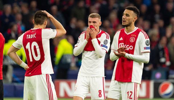 Ajax vs PAOK - Champions League prediction and betting tips