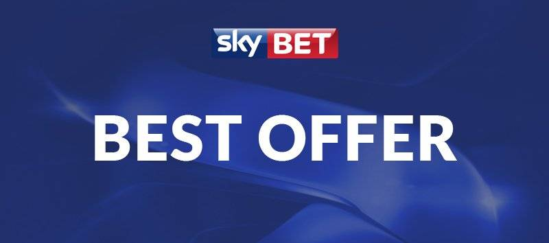 Claim best prices with Skybet Sportsbook