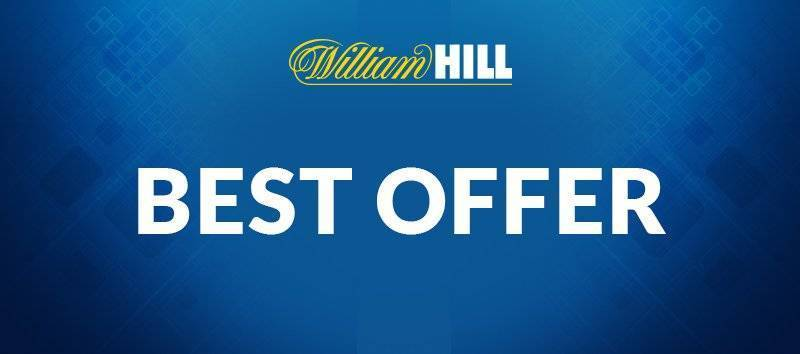 William Hill Sports Betting Offer